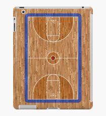 Basketball Court iPad Case/Skin