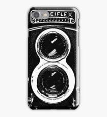 Rolleiflex T (2) iPhone Case/Skin
