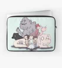 Neverending Plushies Laptop Sleeve