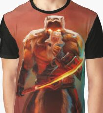 Yurnero the Juggernaut orginal Graphic T-Shirt