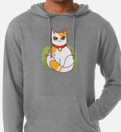 Little Kitty Lightweight Hoodie