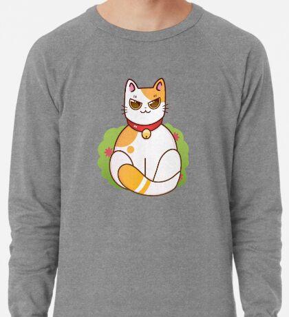 Little Kitty Lightweight Sweatshirt