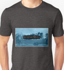 Ed Sheeran - Castle on the Hill Design Unisex T-Shirt