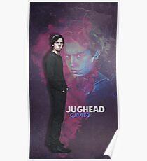 Jughead Jones Poster