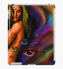 Third Eye Divine Feminine iPad Case/Skin