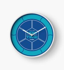 Now is the Best Time Clock
