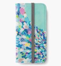 Morning Tide iPhone Wallet/Case/Skin