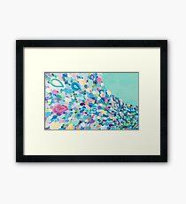 Morning Tide Framed Print