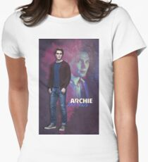 Archie Andrews Women's Fitted T-Shirt