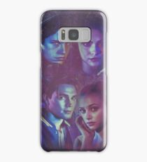 Friends of Riverdale Samsung Galaxy Case/Skin