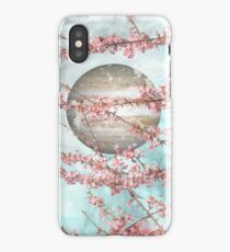 Spring Jupiter iPhone Case/Skin