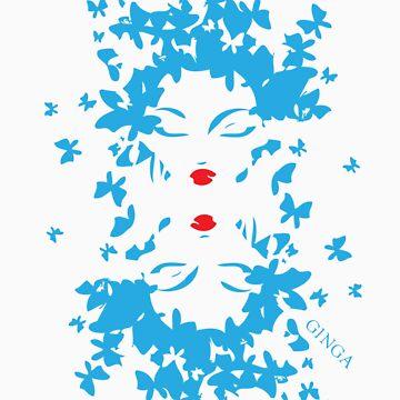 Ginger Lips by natalieregina