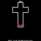 The end of Christianity by Viktor Hertz