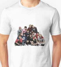 EXO ot12 Unisex T-Shirt