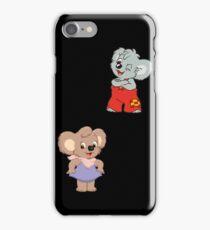 Blinky Bill iPhone Case/Skin
