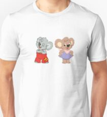 Blinky Bill Unisex T-Shirt