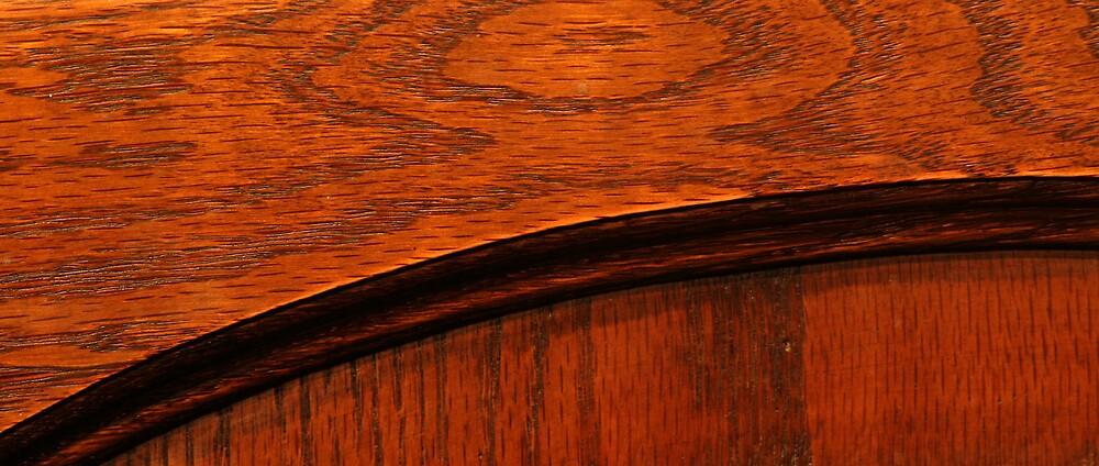 Wood Grain by kitlew