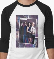 Riverdale comic Men's Baseball ¾ T-Shirt