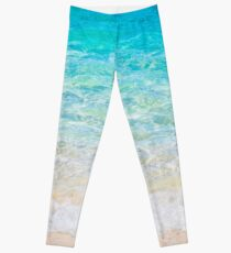 Life's a beach... Leggings