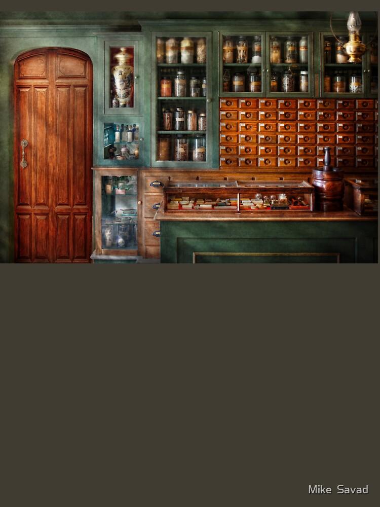 Pharmacy - Medicine - Pharmaceutical remedies  by mikesavad