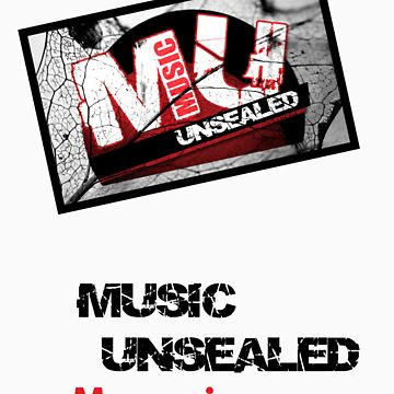 Test Shirt by musicunsealed