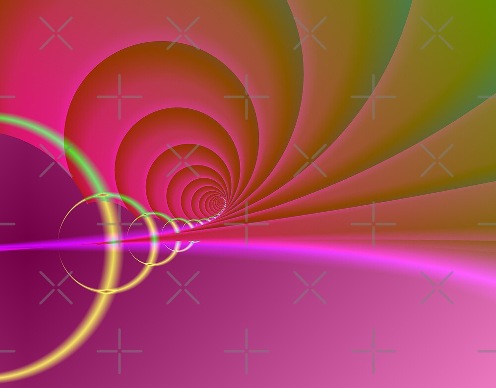 Hypnotized by Rhonda Blais