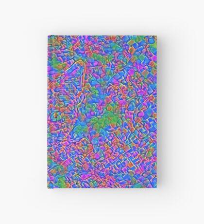 Hiding Hardcover Journal