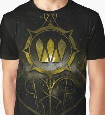 queen's wrath destiny Graphic T-Shirt