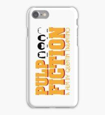 Vincent Jules Mia Butch iPhone Case/Skin