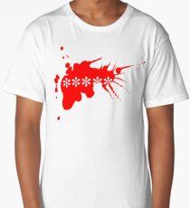 Futaba's shirt - Persona 5  Long T-Shirt