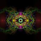 Infinite Eye by Daniel Schmidt