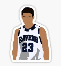 NATHAN SCOTT - ONE TREE HILL Sticker