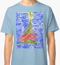 Oh Christmas Tree Classic T-Shirt