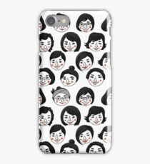 Oh, Mommy! iPhone Case/Skin