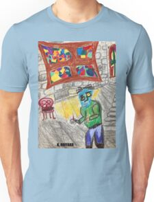 It Came Upon a Midnight Clear Unisex T-Shirt