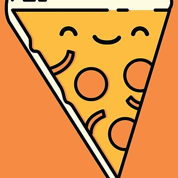 Happy Pizza by Jetpack