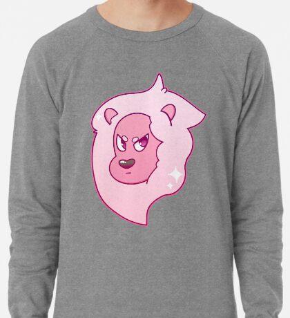 Pink Lion Lightweight Sweatshirt