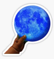 Wale: Shine Sticker