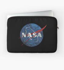 NASA Vintage Emblem Laptop Sleeve
