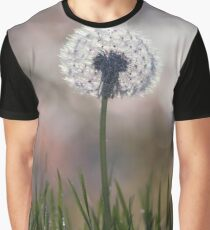 dandelion....i wish Graphic T-Shirt