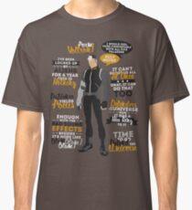 Shiro Quotes Classic T-Shirt