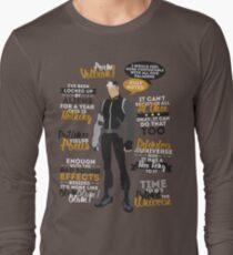 Shiro Quotes T-Shirt