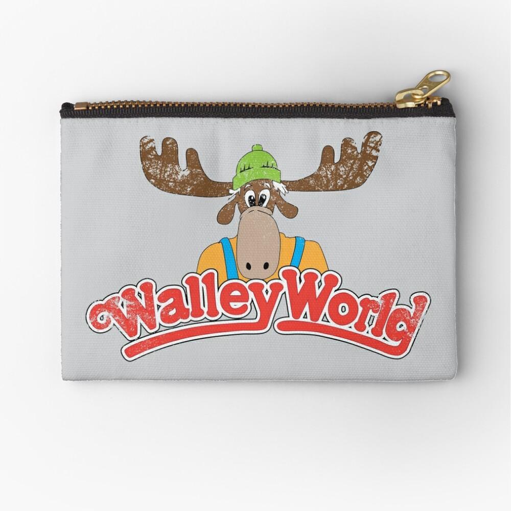 Walley Welt - Weinlese Täschchen