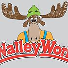 Walley World - Vintage by s2ray