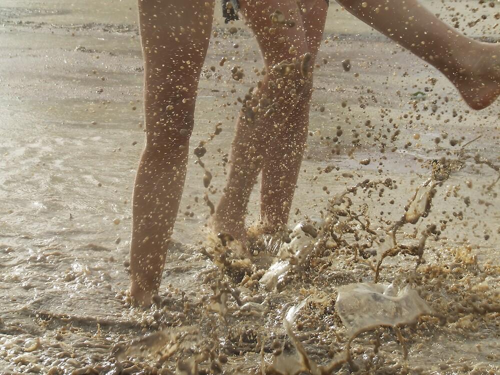 Splash by Edwina Hare