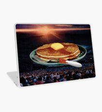 Breakfast Laptop Skin