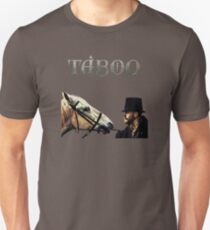TABOO (2) Unisex T-Shirt