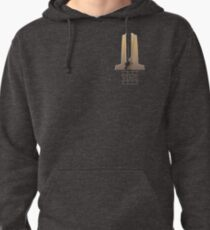 Vimy Memorial Centenary Gold Pullover Hoodie