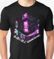 Vaporwave - Forever Play T-Shirt
