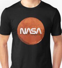 Pixel NASA: Mars Edition T-Shirt